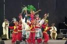 H. Mahramzadeh: Tänze und Tänzer